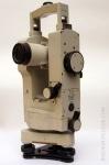Оптический теодолит Т2П (Б/У с поверкой) ПРЯМОГО ИЗОБРАЖЕННИЯ