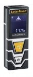 Лазерна рулетка Laserliner LaserRange-Master T4 Pro 40м (Цена с НДС)