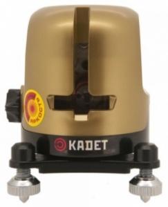 Лазерный нивелир KADET