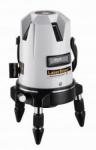 Лазерный нивелир Laserliner AutoCross-Laser 3C Plus(Цена с НДС)