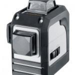 Лазерный нивелир Laserliner CompactPlane-Laser 3D (Цена с НДС)
