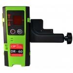 Приемник для лазерного уровня LSP DR-60 красный луч