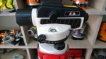 Оптический нивелир ADA Ruber X32 (С поверкой) Б/У нівелір