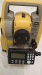 Электронный тахеометр  TOPCON ES105  (Цена с НДС) Гарантия 6 мес. С метрологической поверкой