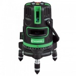 Лазерный нивелир INTERTOOL MT-3008