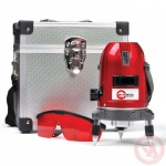 Лазерный нивелир INTERTOOL MT-3011