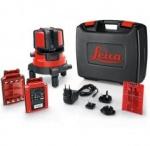 Лазерный нивелир Leica LINO L4P1