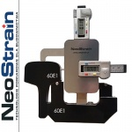 Электронный прибор для измерения профиля Prbse-60/49 NeoStrain