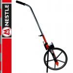 Дорожное колесо NESTLE Professional точность 0,05%
