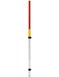 Рейка Nivoline LR-2 для лазерного нивелира 2.4м (ЦЕНА с НДС)