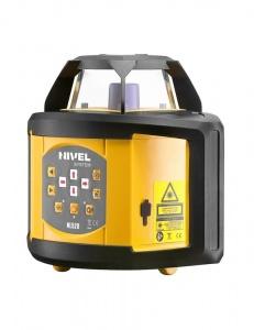 Ротационный нивелир Nivel System NL520G (Цена с НДС)