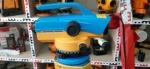 Оптический нивелир GEOBOX N7-32G (c поверкой) Б/У
